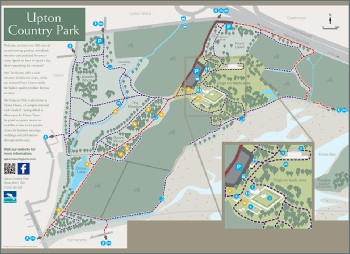 Download the 2015 Park Map (pdf, 2Mb)