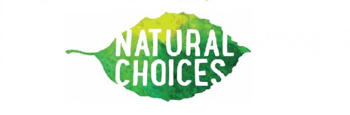 Take Natural Choices in Poole