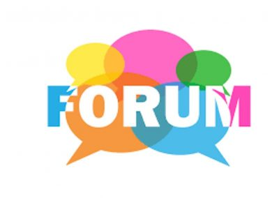 Would a Digital Forum Help Poole's Community Groups?