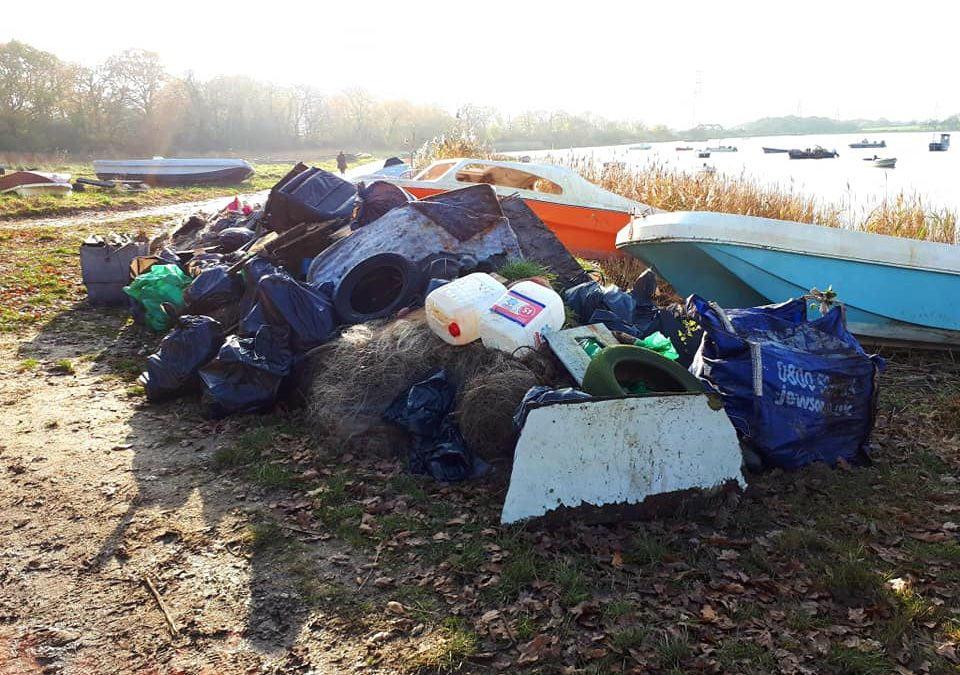 GoPladdle – the Amazing Volunteers Aiming to Make your Coasts Clean!