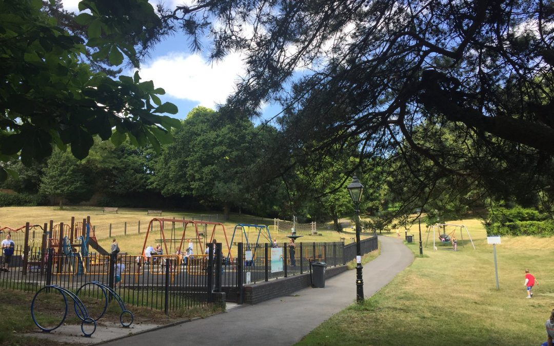 2019 Looks to be a Great Year for Alexandra Park!