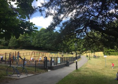 The Alexandra Park Community Group are Always Looking for New Members!