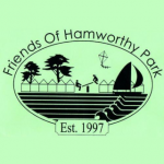 Hands On with with the Friends of Hamworthy Park