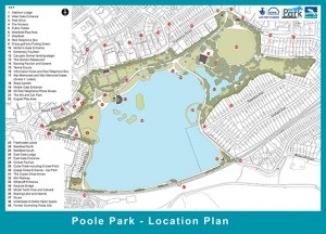 Download the Poole Park Location Plan
