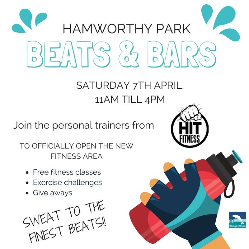 Hamworthy Park - click for details