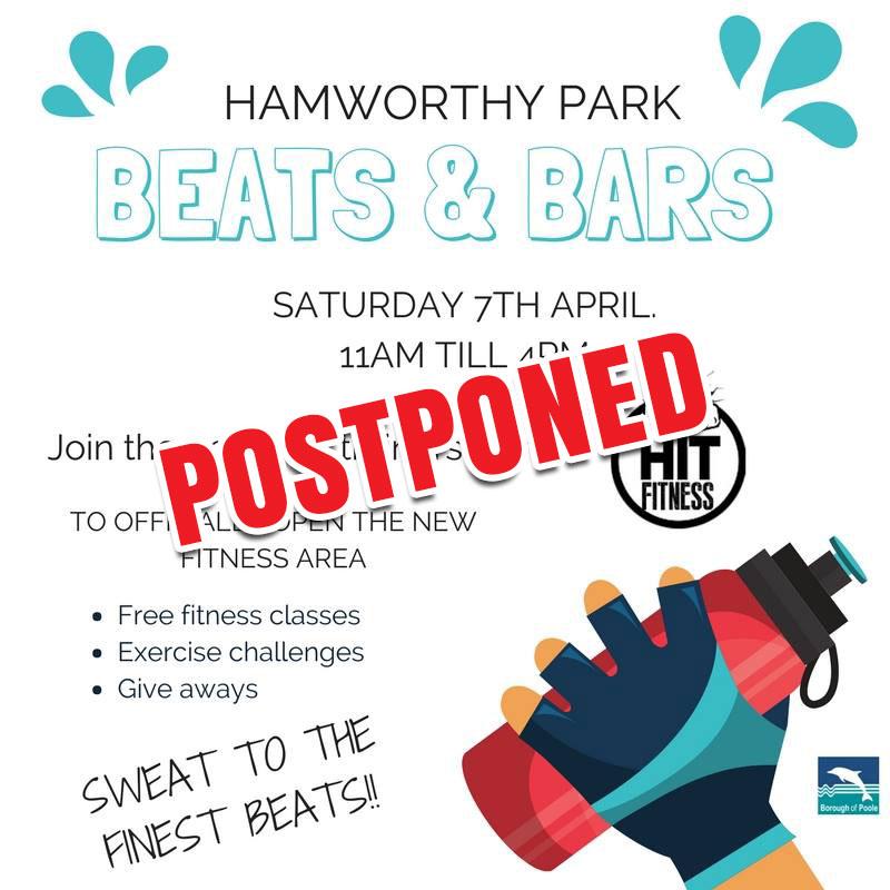 Hamworthy Park - click for details