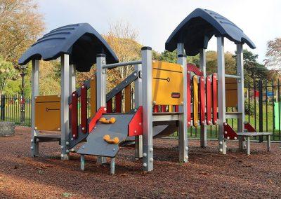 Alexandra Park play area